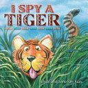 I Spy a Tiger