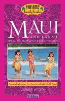 Maui and Lana i