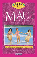 Maui and Lana i Book PDF
