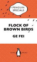 Flock of Brown Birds: Penguin Specials Pdf/ePub eBook
