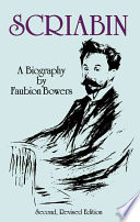 Scriabin  a Biography