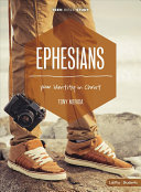Ephesians - Teen Bible Study Leader Kit