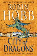 City of Dragons Pdf/ePub eBook