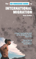 The No-Nonsense Guide to International Migration