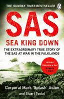 SAS  Sea King Down