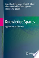 Knowledge Spaces  : Applications in Education