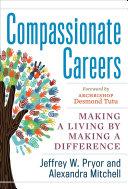Compassionate Careers Pdf/ePub eBook