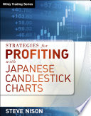 Strategies for Profiting with Japanese Candlestick Charts Book