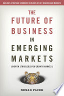 The Future Of Business In Emerging Markets