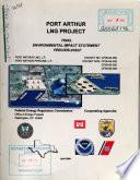 Port Arthur LNG Project
