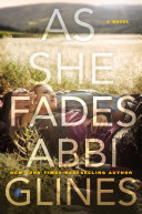 As She Fades Book