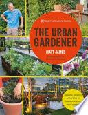 RHS The Urban Gardener