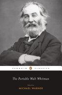 The Portable Walt Whitman