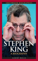 Pdf Stephen King: A Biography