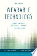 Wearable Technology Book