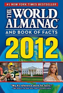 The World Almanac and Book of Facts 2012: 10-Pack Classroom Set