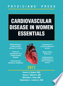 Cardiovascular Disease In Women Essentials
