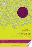 Nkjv The Women Of Faith Devotional Bible Ebook