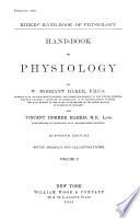 Handbook of Physiology