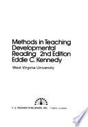 Methods in Teaching Developmental Reading