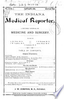 The Western Medical Reporter