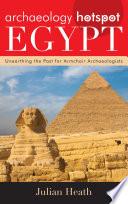Archaeology Hotspot Egypt