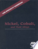 Nickel, Cobalt, and Their Alloys