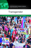 link to Transgender : a reference handbook in the TCC library catalog