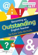 Becoming an Outstanding English Teacher Book