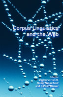 Corpus Linguistics and the Web