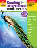 Reading Comprehension Fundamentals  Grade 1