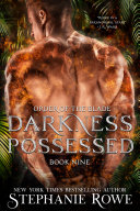 Darkness Possessed  Order of the Blade