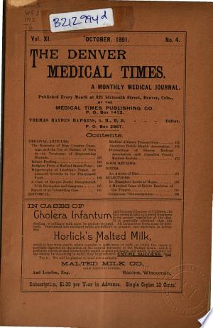 Denver+Medical+Times