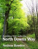 Rambling Man Walks The North Downs Way