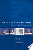 """Sex Differences in the Brain: From Genes to Behavior"" by Jill B. Becker, Karen J. Berkley, Nori Geary, Elizabeth Hampson, James P. Herman, Elizabeth Young"