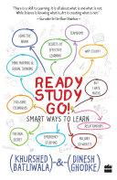 Ready, Study, Go!: Smart Ways to Learn