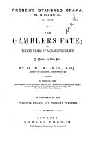 The Gambler s Fate