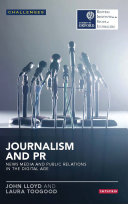 Journalism and Public Relations