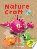 Crafty Makes  Nature Craft