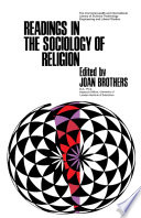 Readings in the Sociology of Religion Book