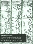 Archaeological Survey of Western India