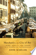Merchants in the City of Art