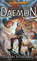 Day of the Daemon Book