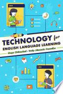 Technology for English Language Learning