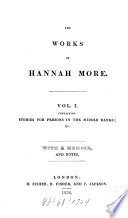 The Works of Hannah More