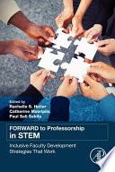 FORWARD to Professorship in STEM
