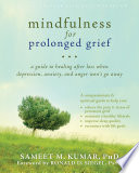 Mindfulness for Prolonged Grief Book PDF
