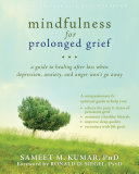 Mindfulness for Prolonged Grief