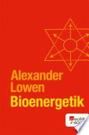 Bioenergetik  : Therapie der Seele durch Arbeit mit dem Körper