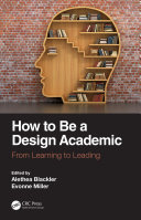 How to Be a Design Academic